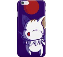 Kupo! iPhone Case/Skin