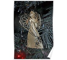 The Angel Tree Project Greeting Cards Poster