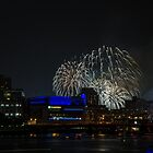 July 4th 2014 by d1373l