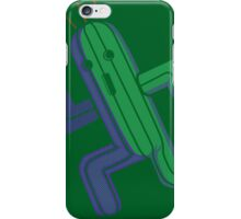 Boing! iPhone Case/Skin