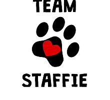 Team Staffie by kwg2200