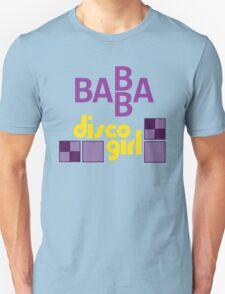 BABBA - Disco Girl T-Shirt