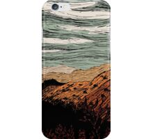 Phantom Horse Valley iPhone Case/Skin
