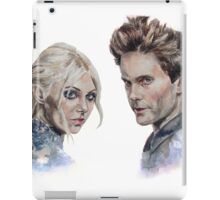 Jaylor iPad Case/Skin