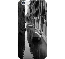 The Light - Venice iPhone Case/Skin