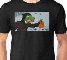 Take My Septims Unisex T-Shirt