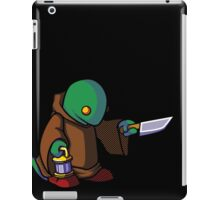 Doink! iPad Case/Skin