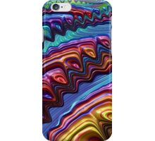 The Chameleon Convention iPhone Case/Skin