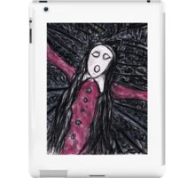 Shreiking Henrietta iPad Case/Skin
