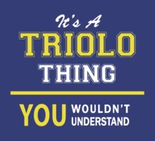 It's A TRIP thing, you wouldn't understand !! by satro