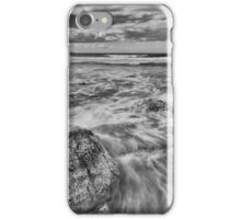 White Park Bay iPhone Case/Skin