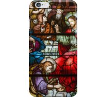 Mary Magdalen, Visitation BVM, Philadelphia iPhone Case/Skin