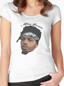 Metro Boomin Women's Fitted Scoop T-Shirt