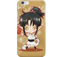Ashura RG Veda iPhone Case/Skin