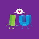 I loves U by joshbillings