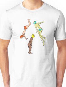 Martians Invasion Unisex T-Shirt
