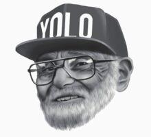 OldmanYolo T-Shirt