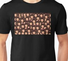 2zicon nemoto face multiply Unisex T-Shirt