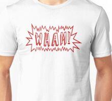 Wham! Unisex T-Shirt