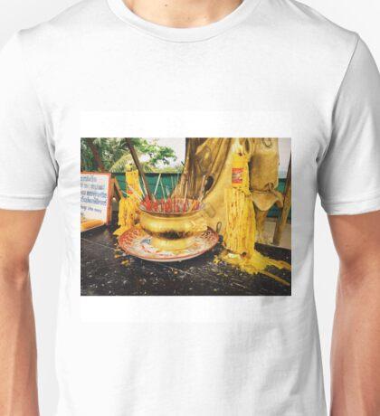 Good Karma Unisex T-Shirt
