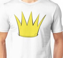 Where the Wild Things Are - Crown 2 Cutout Unisex T-Shirt