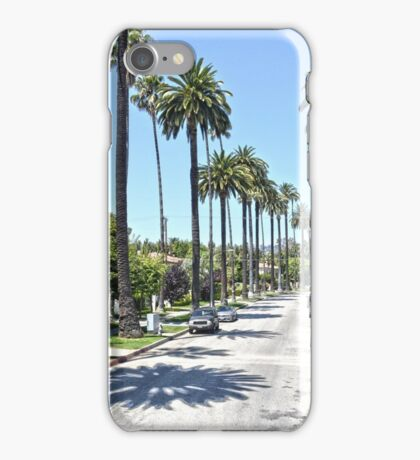 It has to be LA iPhone Case/Skin