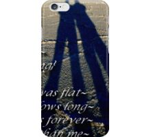 ~an other~ (snippet) iPhone Case/Skin