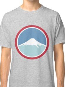 Mount Fuji Classic T-Shirt
