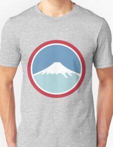 Mount Fuji Unisex T-Shirt