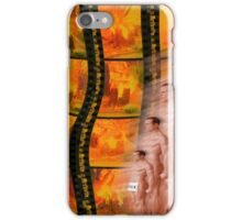 The Arsonists iPhone Case/Skin