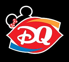 Disney Queen by Ellador