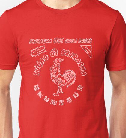 Sriracha - Logo Unisex T-Shirt