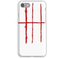 Halloween 1 iPhone Case/Skin