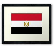 Egypt - Standard Framed Print