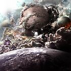 Planetfall by Visceral Creations