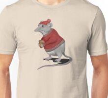 The Grateful Mouse  Unisex T-Shirt