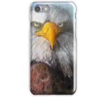Eagle Eyes iPhone Case/Skin