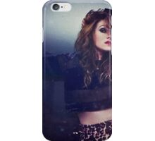 Mia Von Glitz iPhone Case/Skin