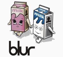 Blur #2 by RockBoss