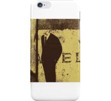 restraint ~ iPhone Case/Skin