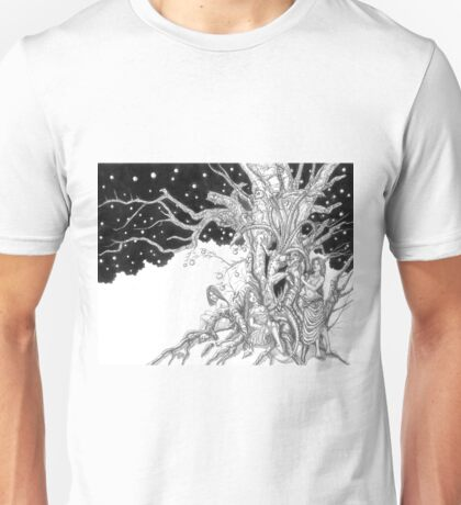 The Apples of the Hesperides Unisex T-Shirt