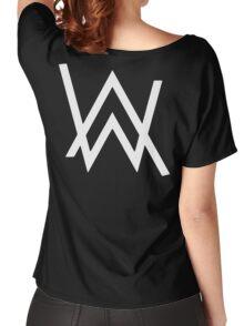 Alan Walker - Faded Women's Relaxed Fit T-Shirt