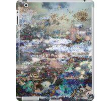 Mix1c iPad Case/Skin