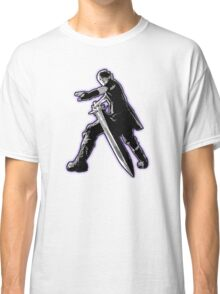 NOCTIS - FINAL FANTASY XV 15 - T SHIRTS + MORE Lucis Caelum FF15 FFXV Classic T-Shirt