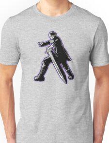 NOCTIS - FINAL FANTASY XV 15 - T SHIRTS + MORE Lucis Caelum FF15 FFXV Unisex T-Shirt