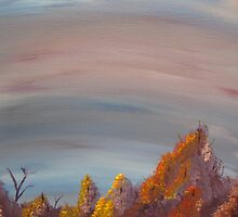 Land 1 by Bryan Kopeck