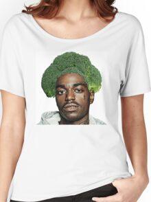 Kodak Black Broccoli Head Women's Relaxed Fit T-Shirt