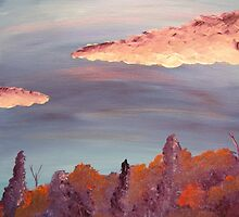 Land 3 by Bryan Kopeck