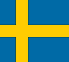 Sweden - Standard by solnoirstudios