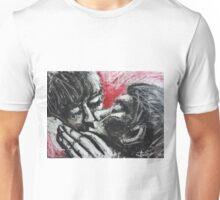 Lovers - Her Kiss Unisex T-Shirt